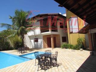 Casa residencial à venda, Condomínio Fechado Village Zuleika Jabour, Salto.