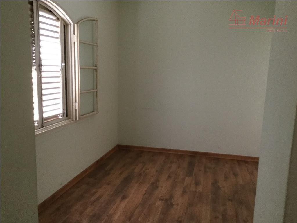Casa residencial à venda, Centro, Salto.