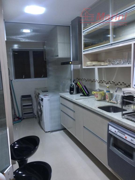 Apartamento residencial para venda e locação, Jardim Nova Era, Salto.