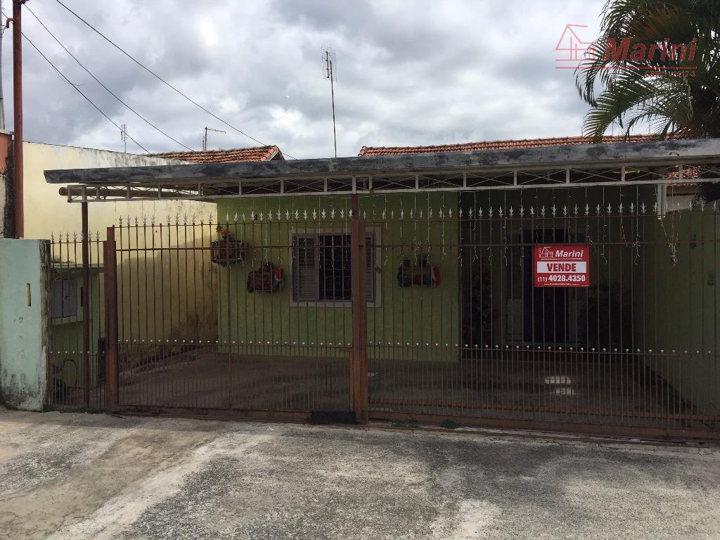 Casa residencial à venda, Jardim da Cidade, Salto.