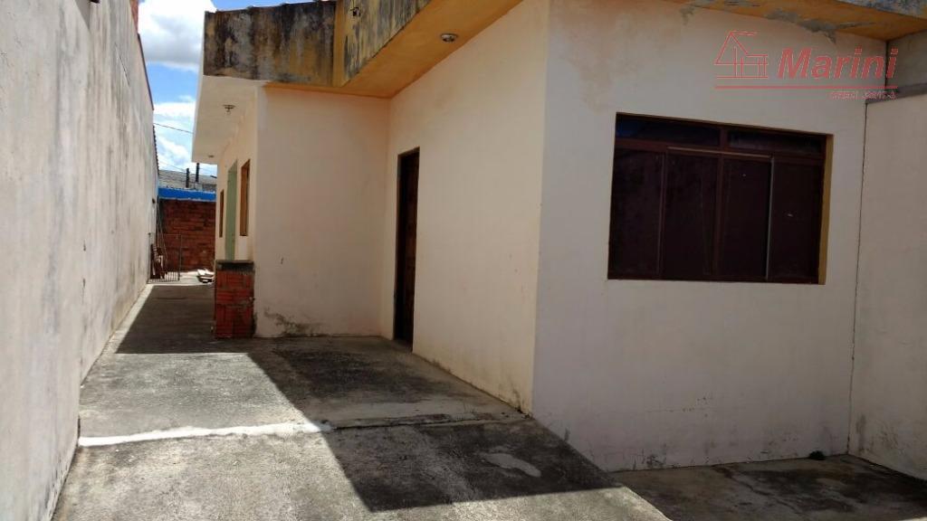 Casa residencial à venda, Jardim da Cidade IV, Salto.