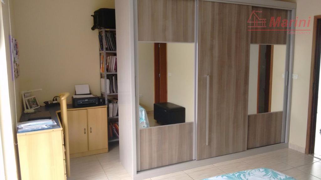 Casa residencial à venda, Vila Henrique, Salto.