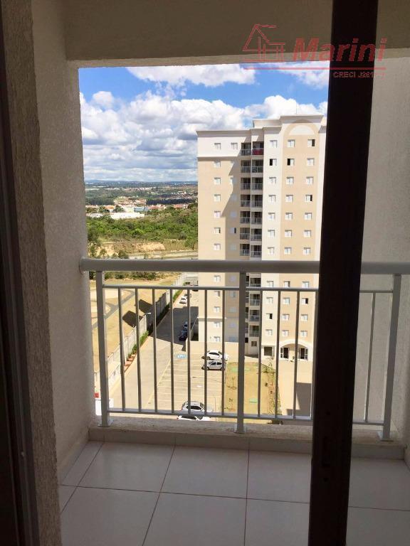 Apartamento residencial à venda, Jardim Nova Era, Salto.