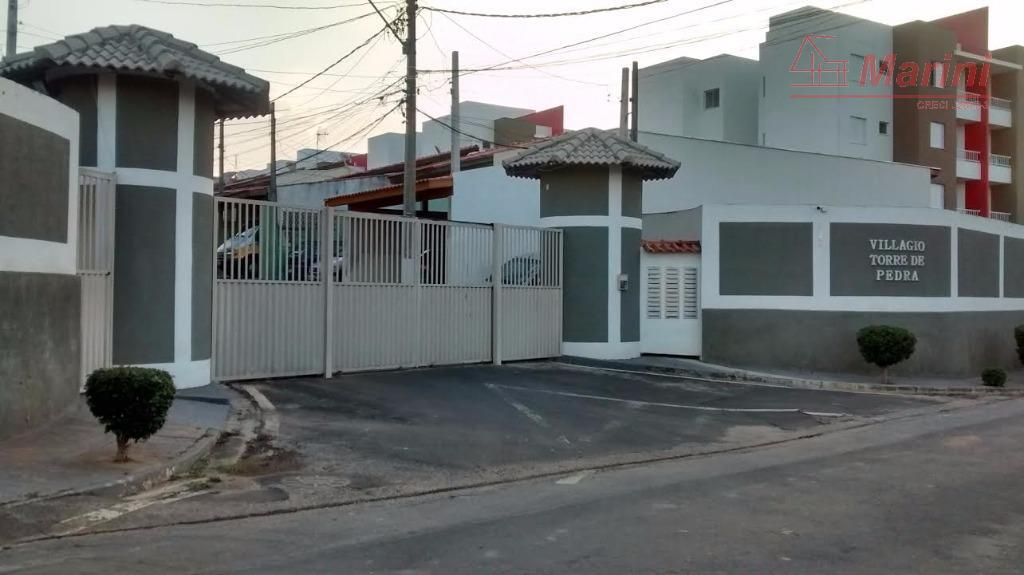 Casa residencial à venda, Jardim América, Salto.