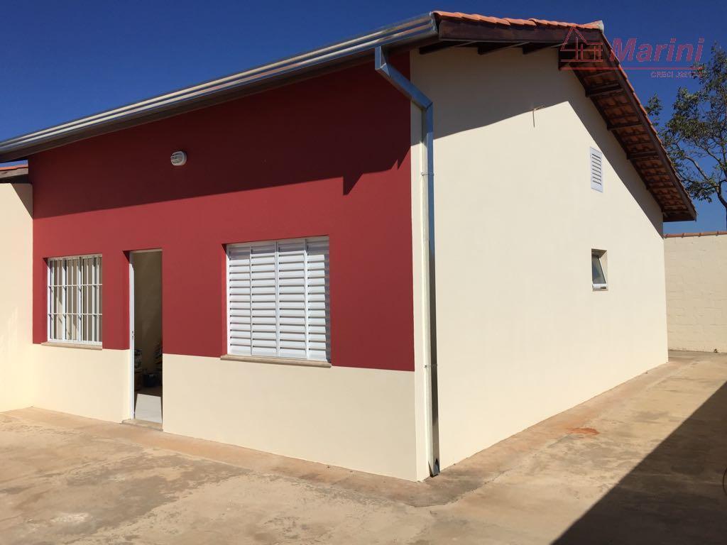 Casa residencial à venda, Jardim das Nações, Salto.