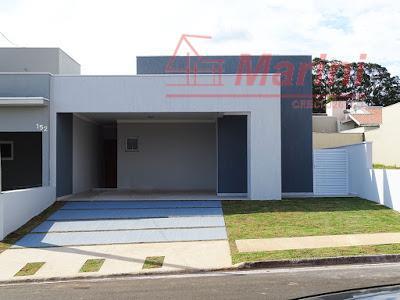 Casa residencial à venda, Jardim Bandeirantes, Salto.