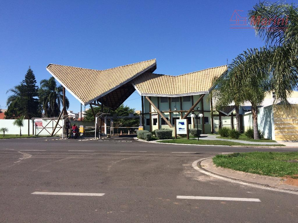 Terreno residencial à venda, Ilha das Águas, Salto.