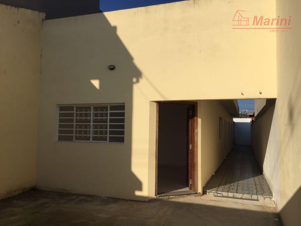Casa residencial à venda, Jardim Nair Maria, Salto.
