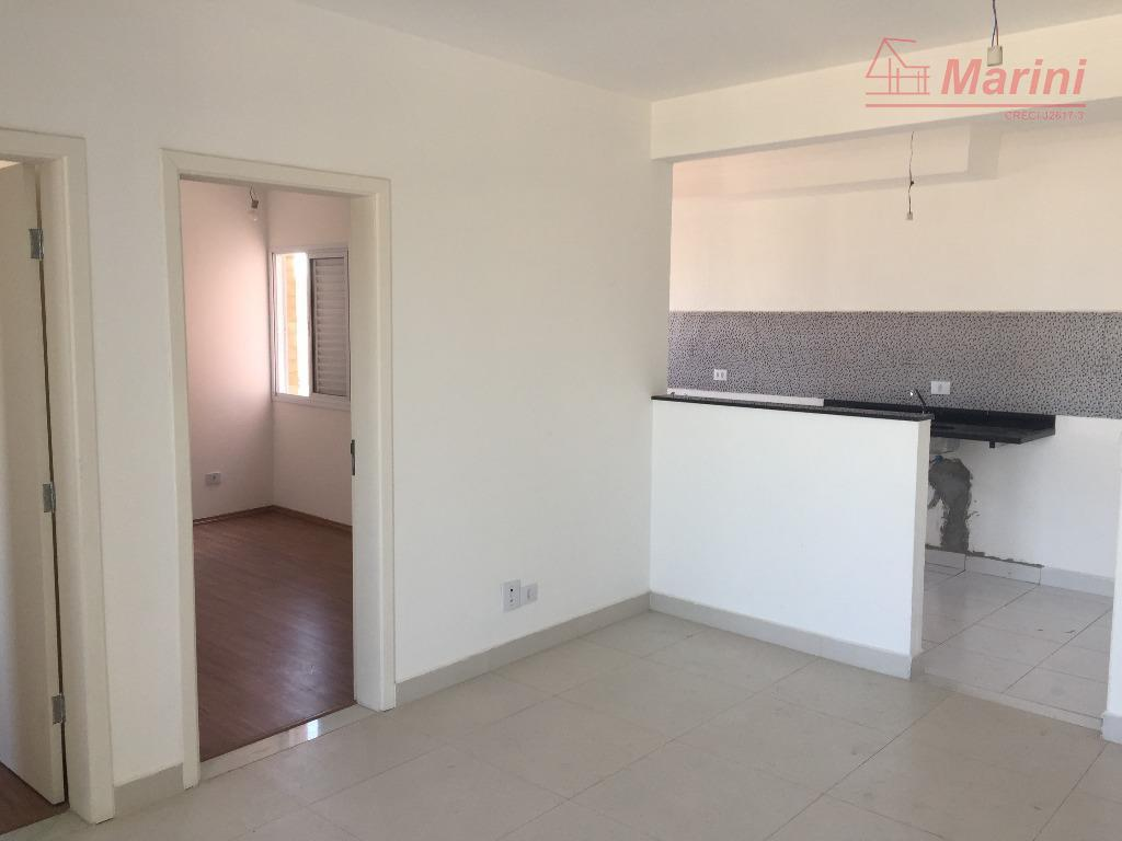 Apartamento  residencial à venda, Vila Henrique, Salto.