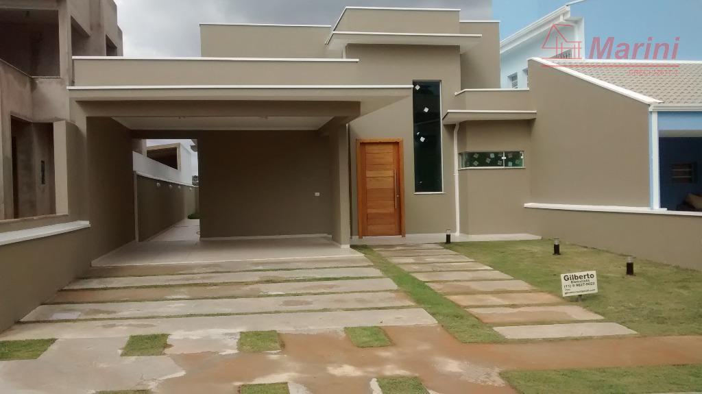 Casa residencial Condomino Costa das Areias, Salto.