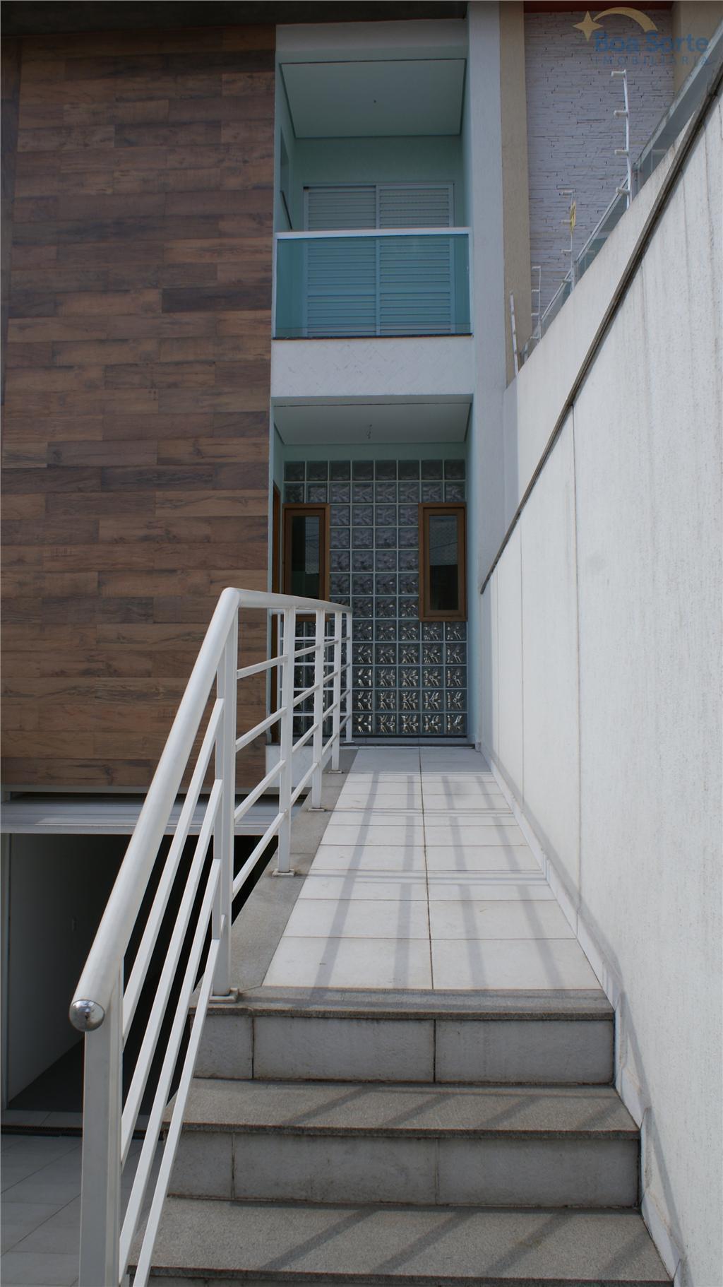 Sobrado residencial à venda, Jardim Anália Franco, São Paulo - SO0084.