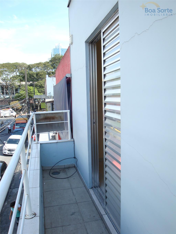 ótima sala comercial com 12m² e um banheiro, excelente localização! próximo ao metrô tatuapé e praça...