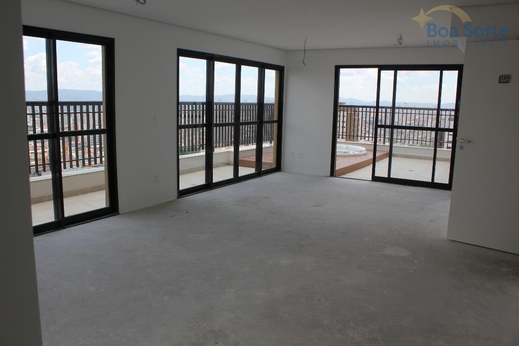 Apartamento Duplex residencial à venda, Vila Carrão, São Paulo.
