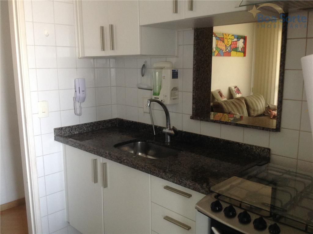 oportunidade! ótimo apartamento de 58m² com dois dormitórios, sendo uma suíte, sala dois ambientes com sanca...