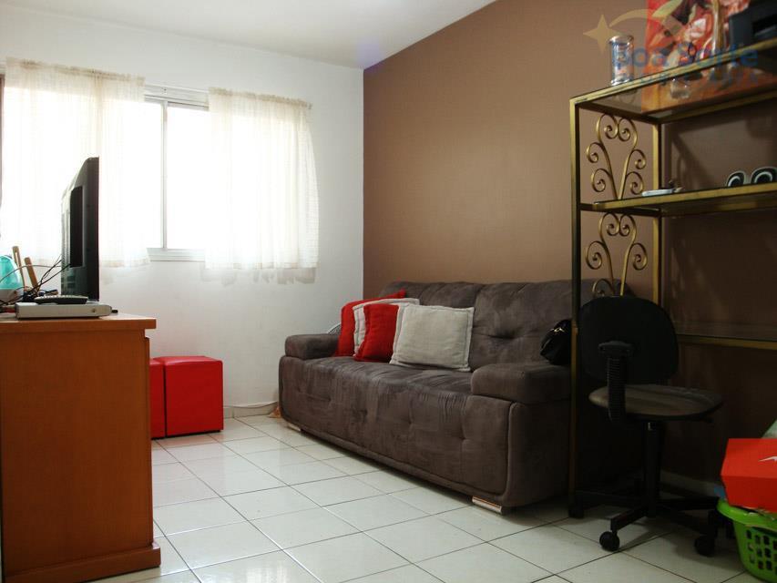 Apartamento residencial à venda, Cangaíba, São Paulo - AP0230.