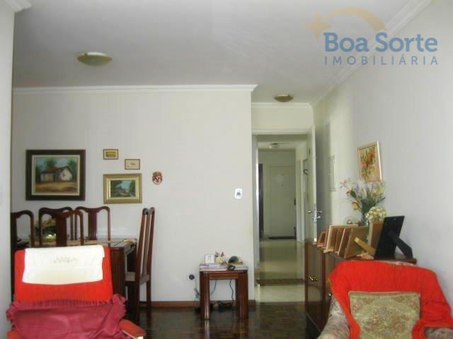 Apartamento residencial à venda, Parque São Jorge, São Paulo - AP0238.