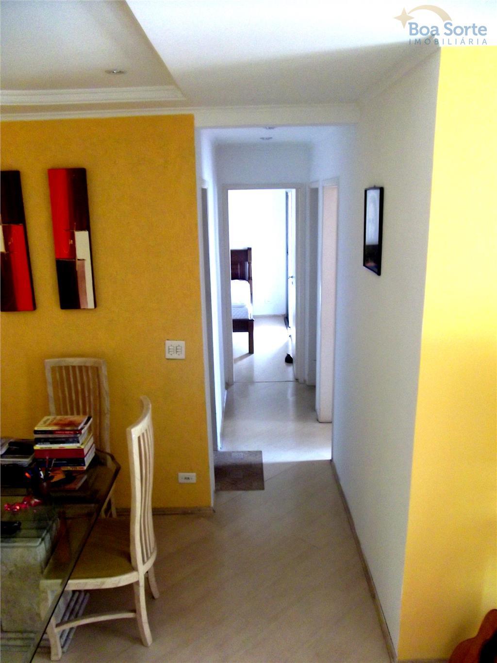 ótima oportunidade! apartamento com 78 m² sendo três dormitórios (uma suíte), sala dois ambientes, cozinha, área...