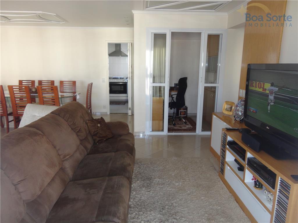 ótima oportunidade para quem procura um ambiente agradável e confortável para morar! lindo apartamento com 126...