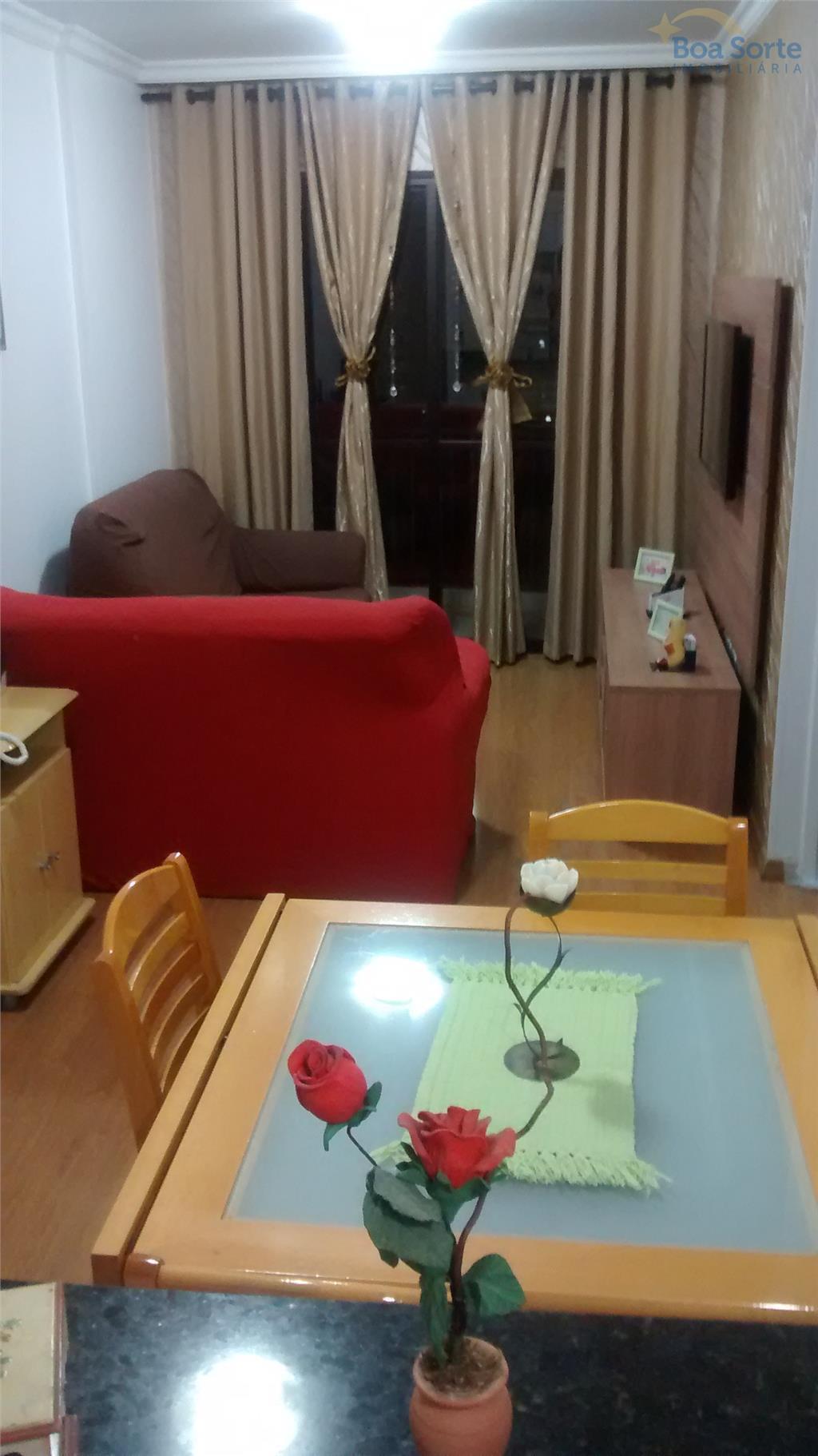 Apartamento residencial à venda, Belenzinho, São Paulo - AP0277.