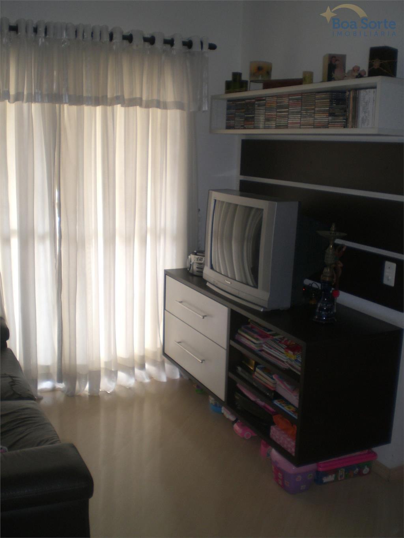 Apartamento residencial à venda, Tatuapé, São Paulo - AP0269.