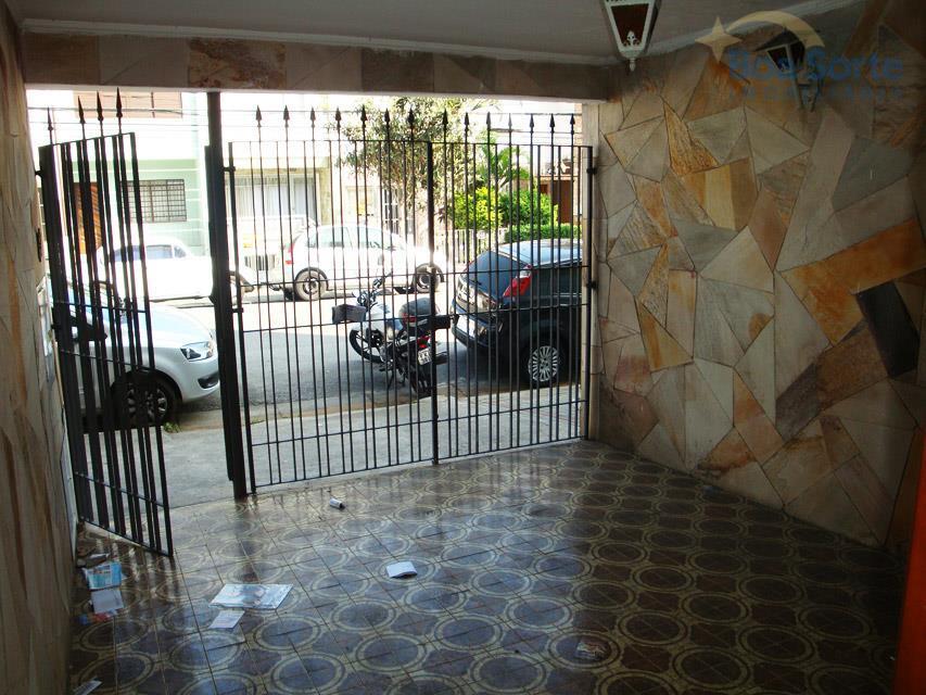 ótima casa térrea com 75 m² para fins comerciais ou residenciais. ótima localização em rua movimentada...
