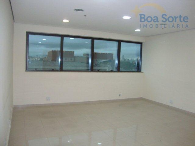 Sala comercial à venda, Tatuapé, São Paulo - SA0064.