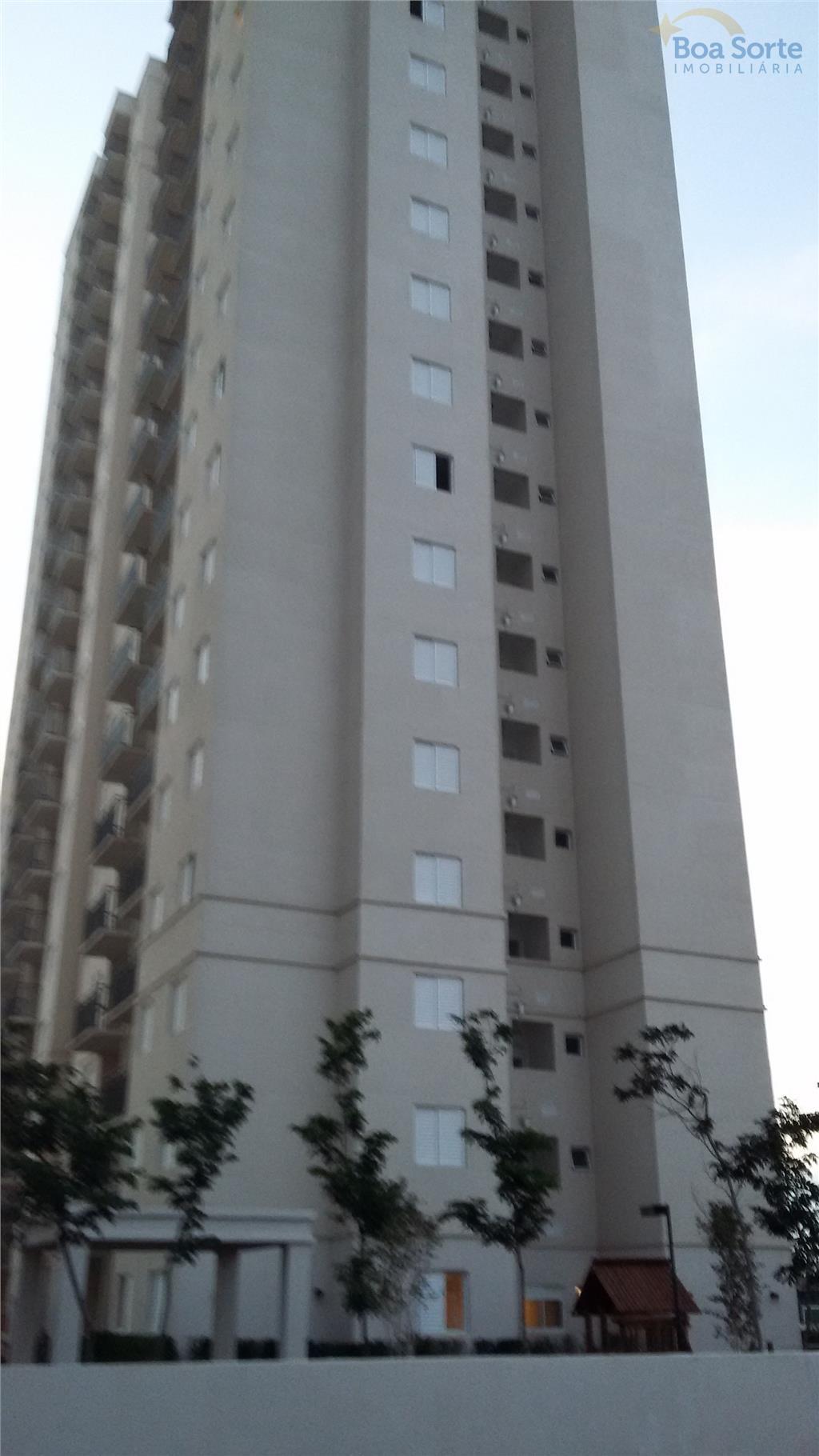 Apartamento residencial para locação, Vila Antonieta, São Paulo - AP0266.