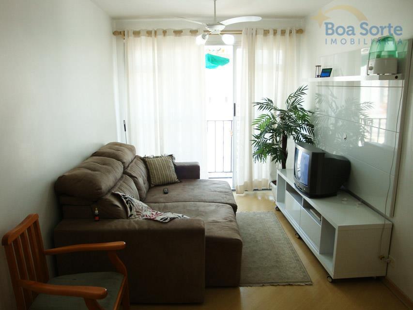 Apartamento residencial à venda, Carrão, São Paulo - AP0288.