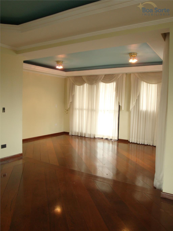 Apartamento residencial para venda e locação, Tatuapé, São Paulo - AP0272.