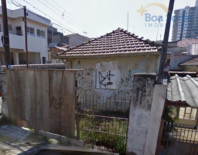 Terreno residencial à venda, Vila Formosa, São Paulo - TE0025.