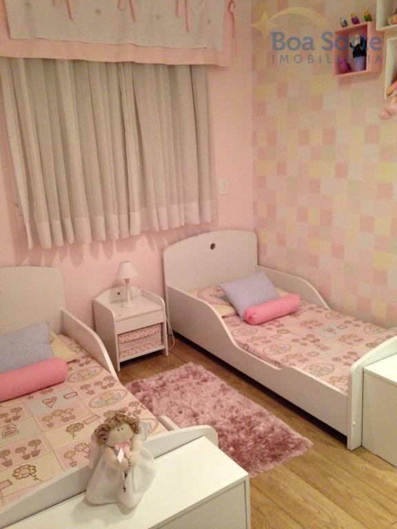 oportunidade! apartamento moderno de 112 m² com três dormitórios com armários (uma suíte), lavabo, sala ampla...