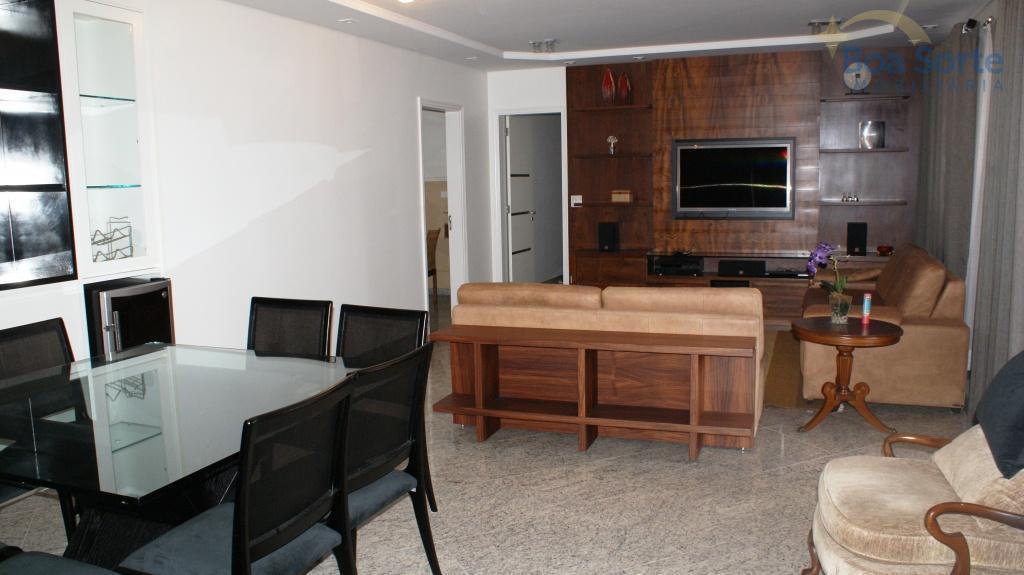 apartamento impecável de alto padrão, com acabamento perfeito, totalmente mobiliado com móveis planejados e eletrodomésticos top...