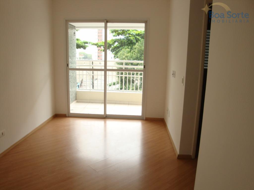 Apartamento residencial à venda, Tatuapé, São Paulo - AP0339.