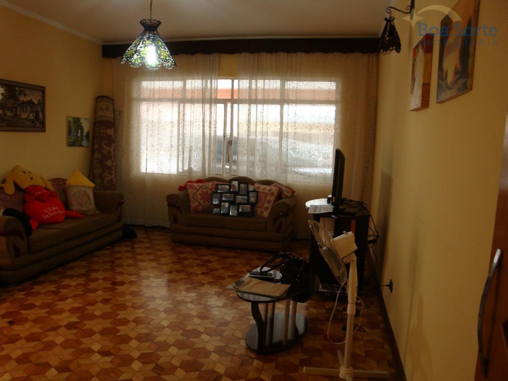 Sobrado residencial para venda e locação, Tatuapé, São Paulo - SO0224.