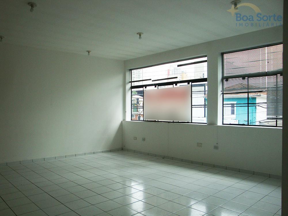 ótima sala comercial em rua movimentada no tatuapé, 45 m² com boa iluminação natural, pequena copa...