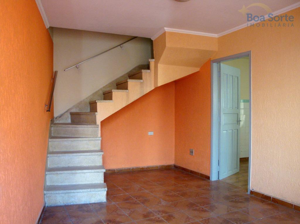 Casa residencial para locação, Carrão, São Paulo - CA0001.