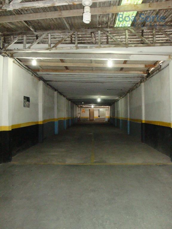 Salão comercial para locação, Belém, São Paulo - SL0079.
