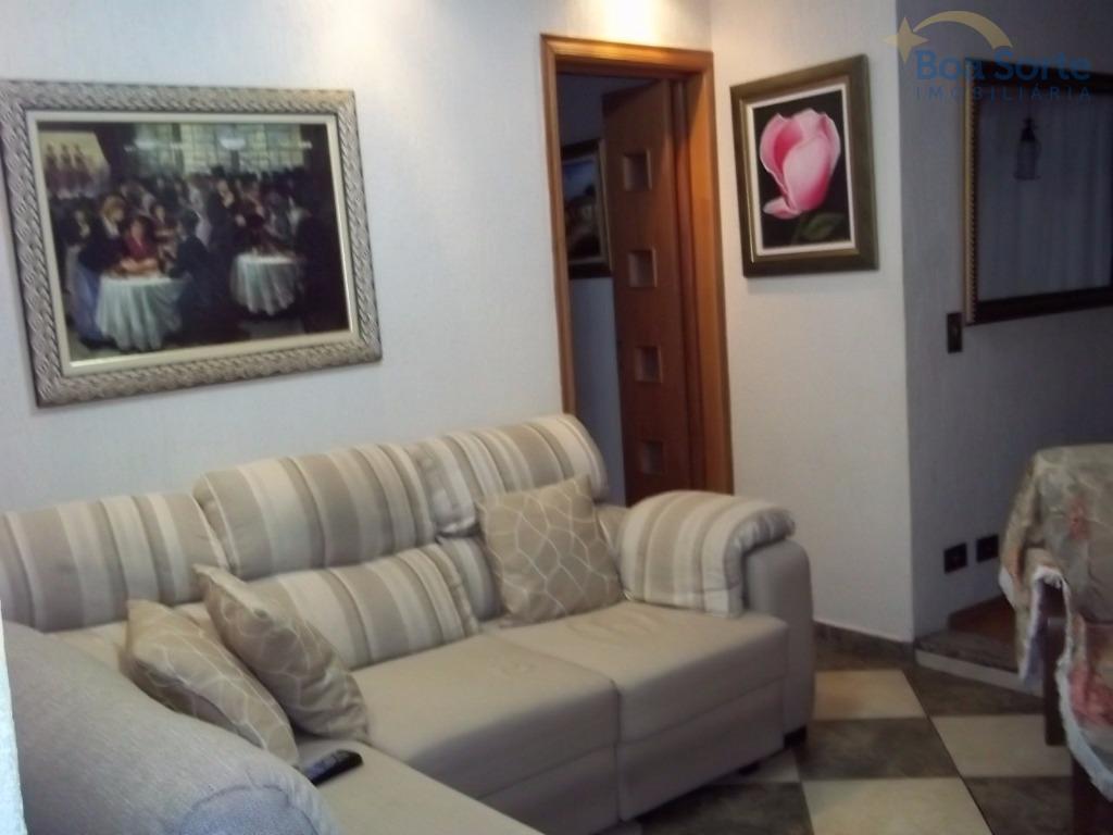 Apartamento residencial à venda, Vila Centenário, São Paulo.