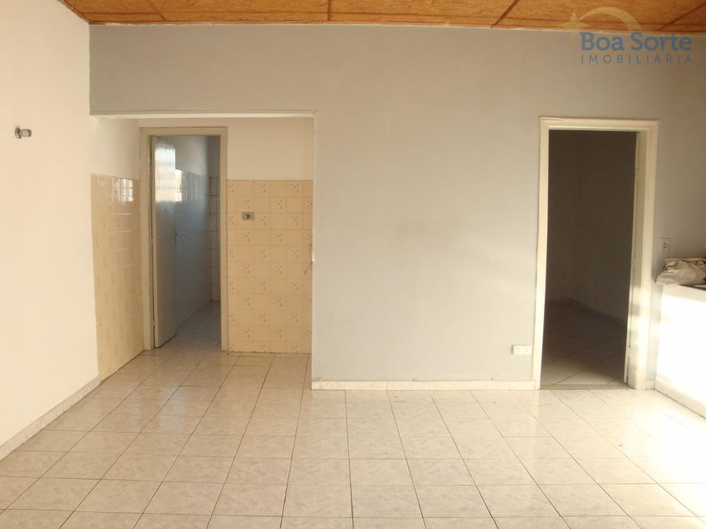 Casa para alugar, 90 m² por R$ 1.800,00/mês - Tatuapé - São Paulo/SP