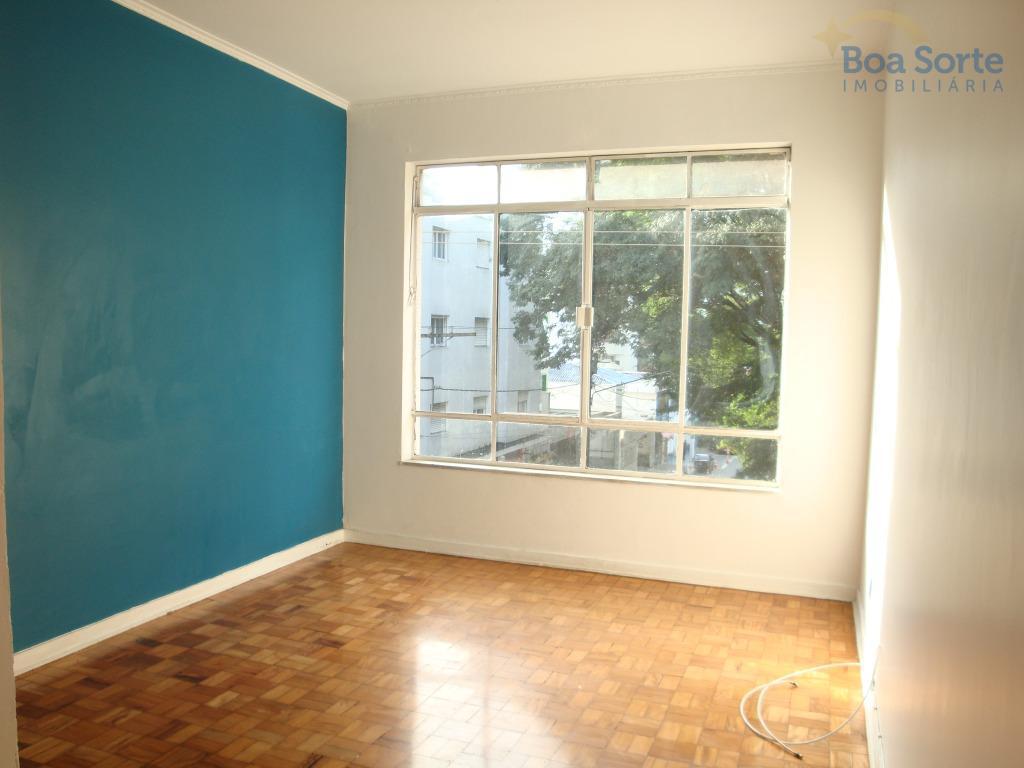 Apartamento com 1 dormitório para alugar, 57 m² por R$ 1.200/mês - Tatuapé - São Paulo/SP