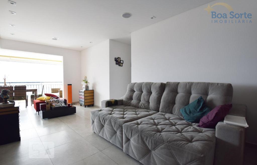 Apartamento residencial para venda e locação, Vila Gomes Cardim, São Paulo.