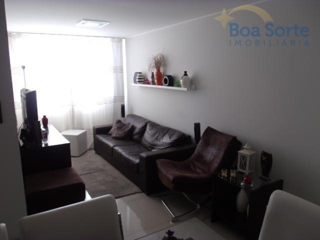 excelente apartamento com 51 m² em andar alto, com dois dormitórios, sala com dois ambientes e...