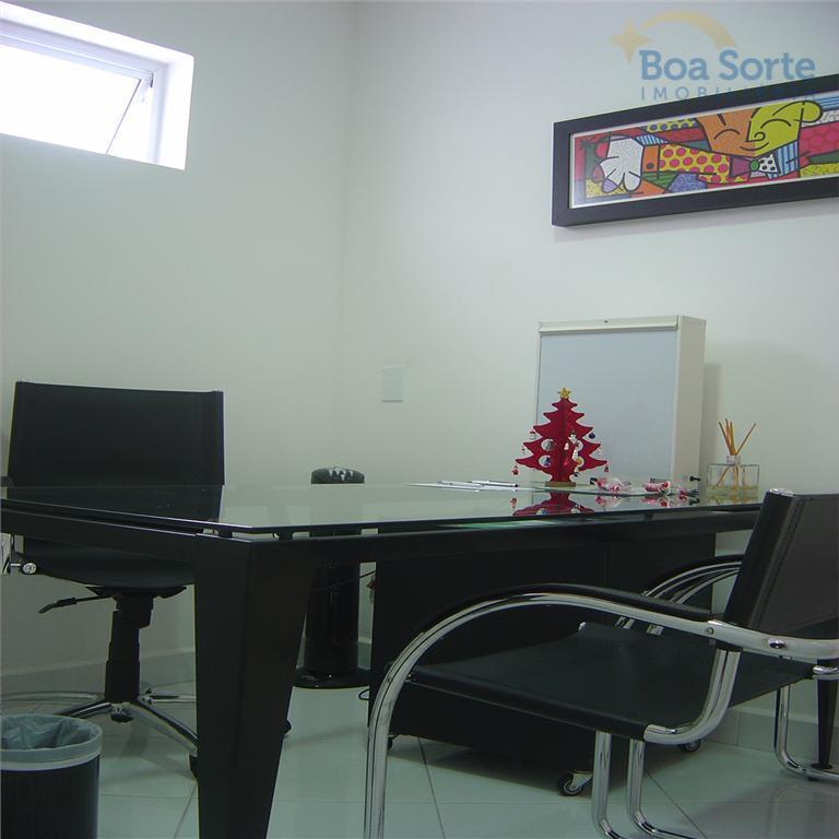 Sala comercial para locação na área de saúde, Tatuapé, São Paulo.