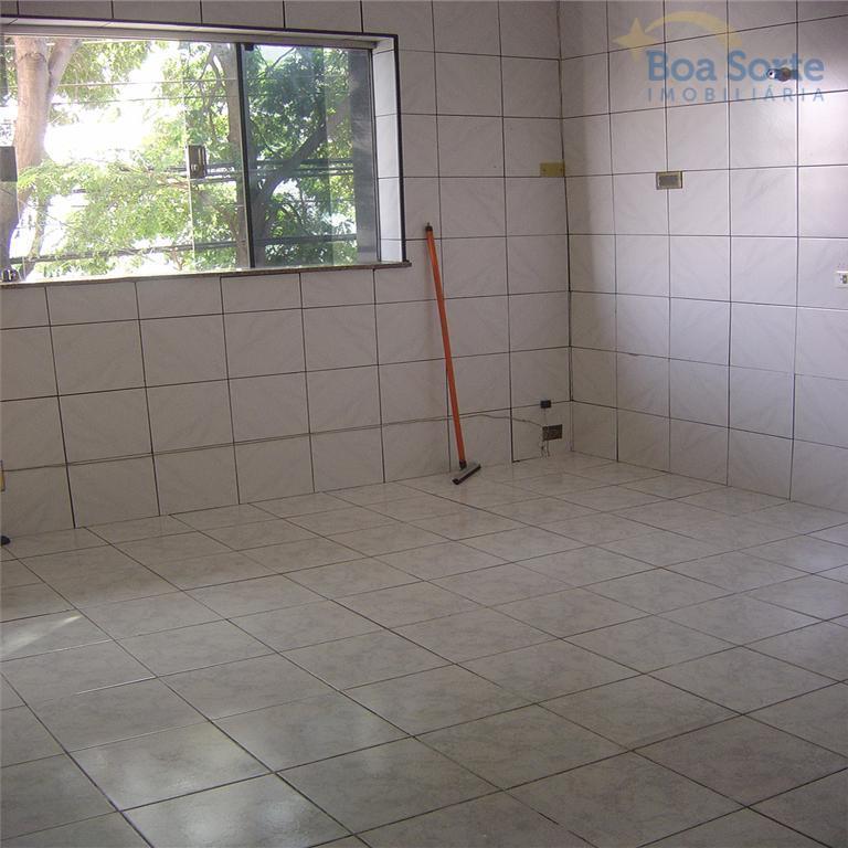 Sala comercial para locação, Tatuapé, São Paulo - SA0045.