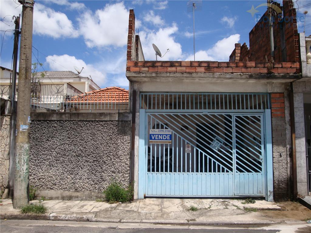 Casa residencial à venda, Carrão, São Paulo - CA0059.