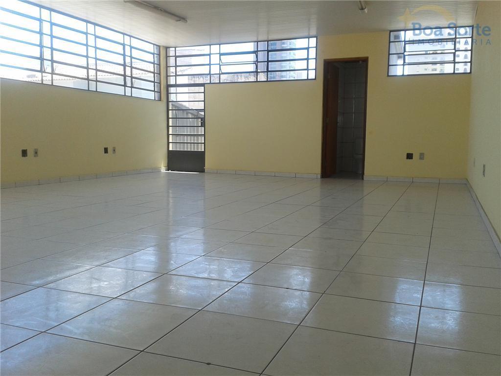 Sala comercial para locação, Vila Gomes Cardim, São Paulo.