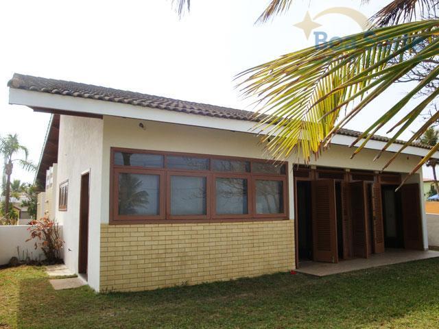 Casa residencial à venda, Cibratel II, Itanhaém - CA0057.
