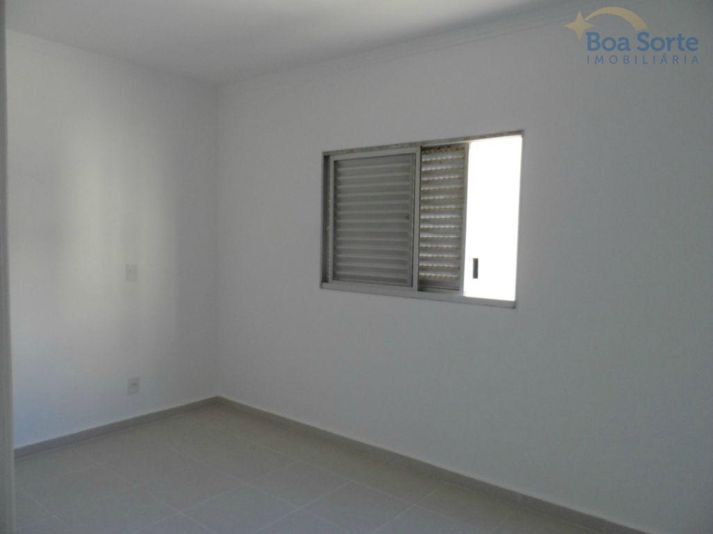 Apartamento residencial à venda, Botafogo, Campinas - AP0171.