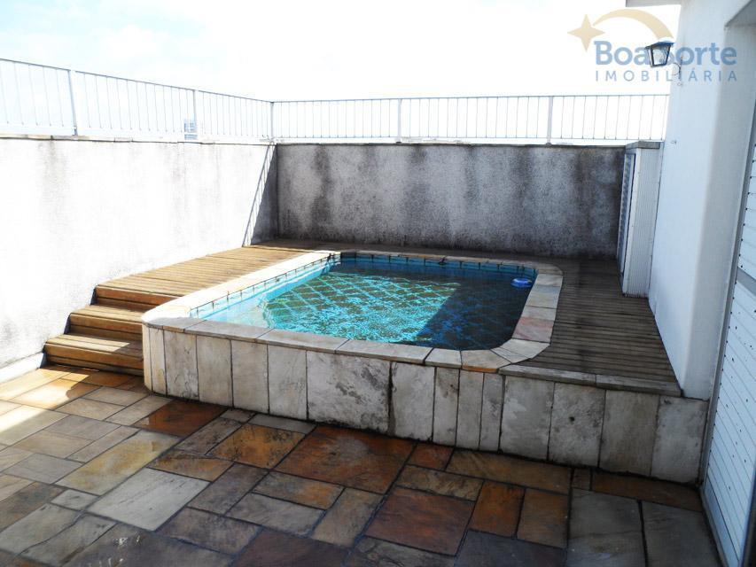 ótima cobertura!são 164,15 m² de área útil, 4 dormitórios, sendo 1 suíte, lavabo, banheiro social e...