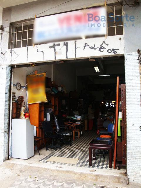 Salão comercial à venda, Penha, São Paulo - SL0023.